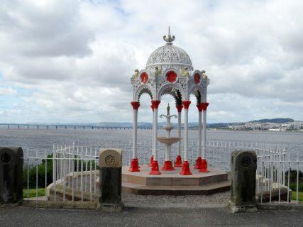 Blyth Fountain