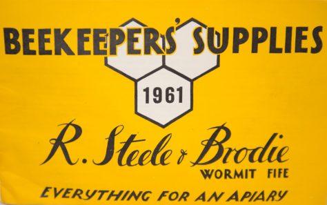 Bee-keeping