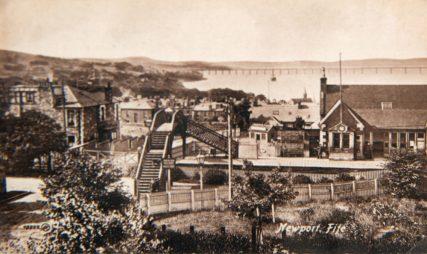 East Newport Station
