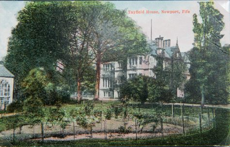 Tayfield House and Family