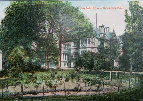 Tayfield Estate 1: The Estate, The House, The Family
