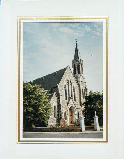 Congregational Church external view