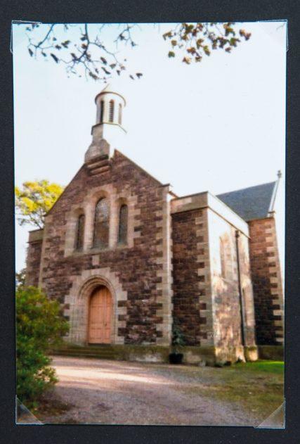Forgan Church