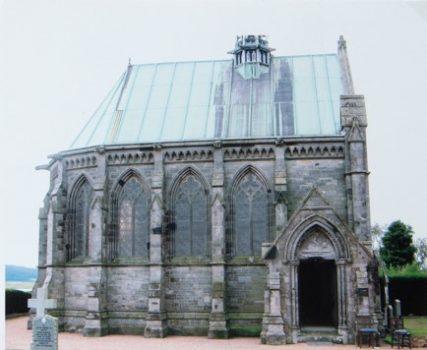 Leng Chapel