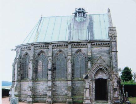Leng Memorial Chapel