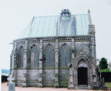 Leng Chapel Vicarsford