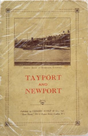 Guide to Tayport and Newport