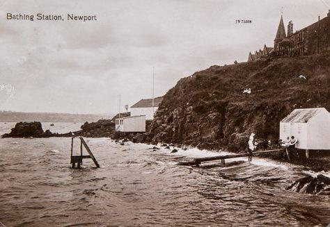 Newport Swimming Club