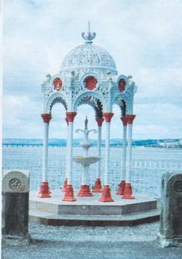 Blyth Fountain 2014