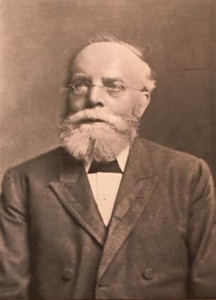 Sir John Leng