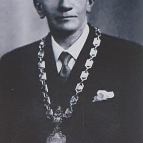 John O M Ross 1946 - 1950