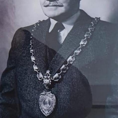 John Dunn 1952 - 1955