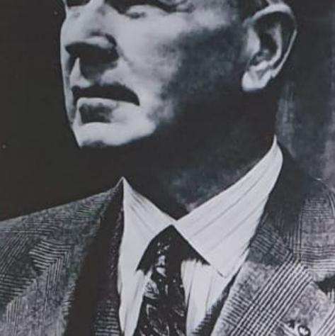 R Lowry West 1955 - 1956