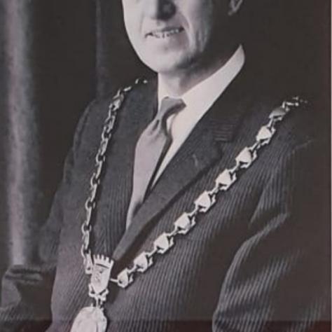 William J Smith 1965 - 1968