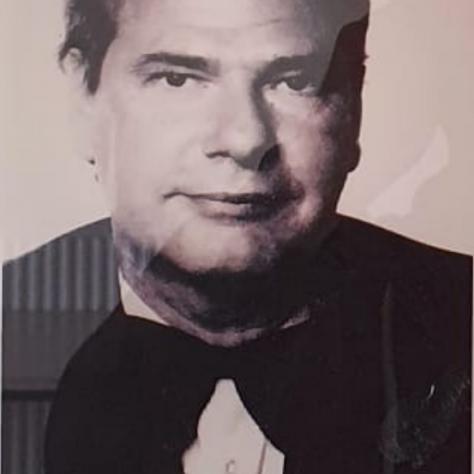 Randolph Webster 1971 - 1974