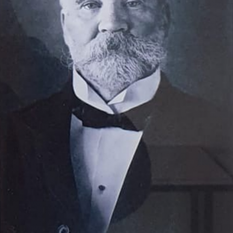 Thomas Roger 1902 - 1905