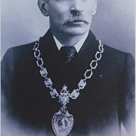 William Carswell 1905 - 1908