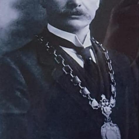 Robert T Leitch 1911 - 1914