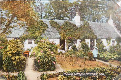 The Den Cottages