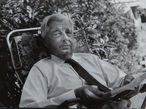 Murray Russell, Head of Wormit School c.1949-1976