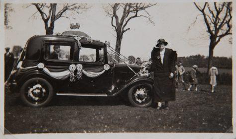 1930s Royal Celebrations