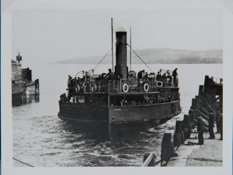 The Ferry Dundee