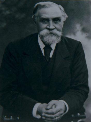 Dr John Stewart, Late 1800s