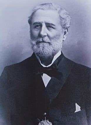 Alexander Scott Provost 1887 - 1896