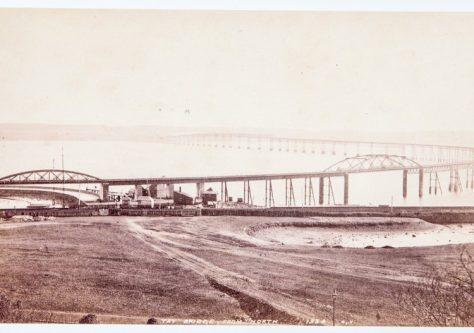 Tay Bridge Disaster 2: The Bridge in Operation