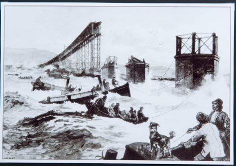 Tay Bridge Disaster 3: The Night of the Great Storm