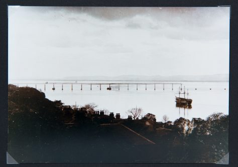 Tay Bridge Disaster 4: The Aftermath