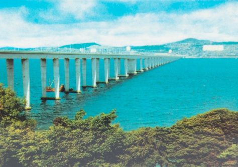 Tay Road Bridge 4: First Fifty Years