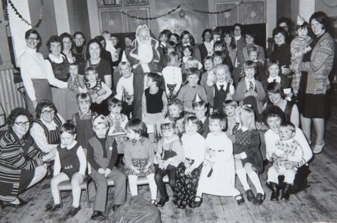 Other Children's Groups