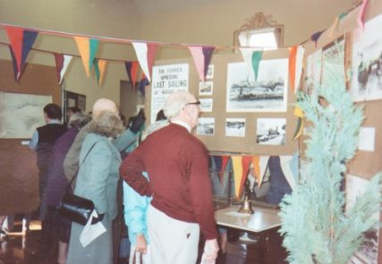 First Old Newport Exhibition 1990