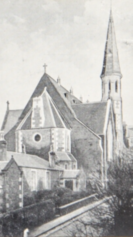 St Fillan's Church and Hall
