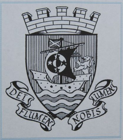 Newport-on-Tay Coat of Arms