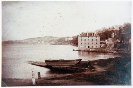 Woodhaven Pier