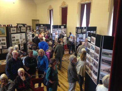 Old Newport Exhibition 2016