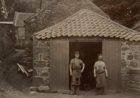 Newport Blacksmiths