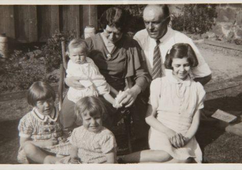 World War II: Evacuees