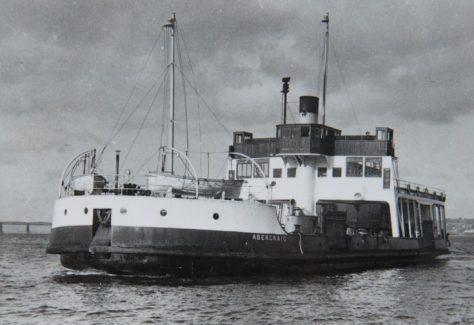 The Abercraig c. 1960