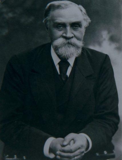 Dr John Stewart: Newport's First Doctor