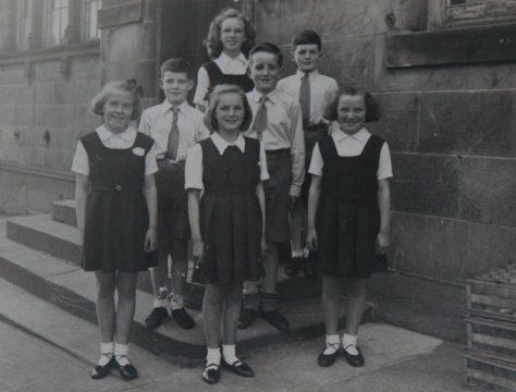 Newport School