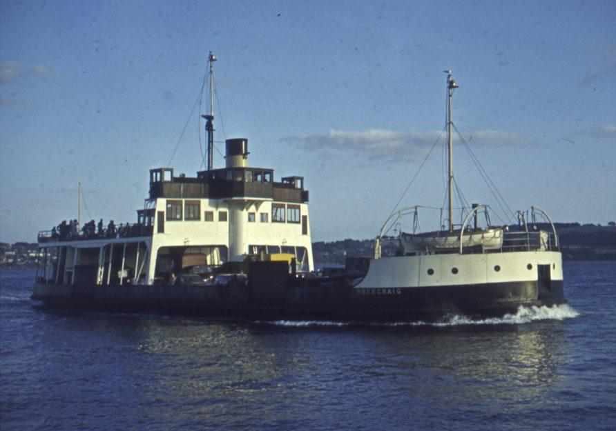 Ferry Abercraig