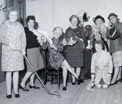 Newport Townswomen's Guild Drama Group