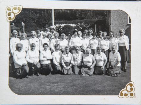 Wormit Lady Bowlers