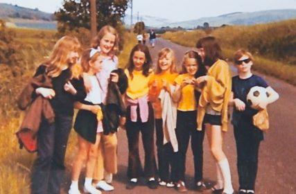 Brownie Camp at Abdie 1971 | Mo Beat