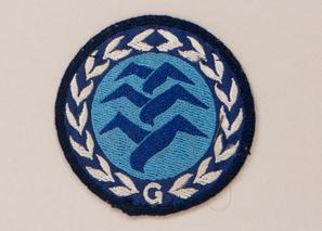 Gliding proficiency badge