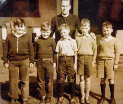 Newport Lifeboys Football Reserves, 1959