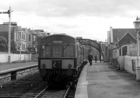 Diesel at Newport 1968